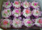 Cupcakes Pink-Flowers-2
